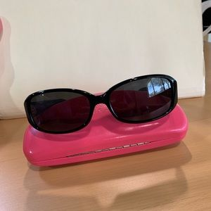 Kate Spade Paxton polarized sunglasses